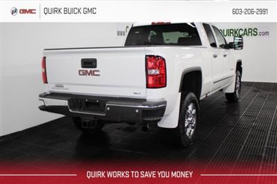 2018 Sierra 2500 Extended Cab 4x4,  Pickup #G14669 - photo 2