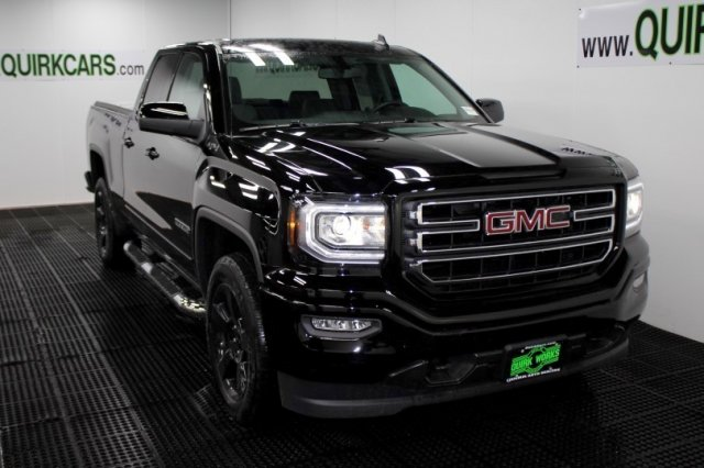 2018 Sierra 1500 Extended Cab 4x4,  Pickup #G14694 - photo 1