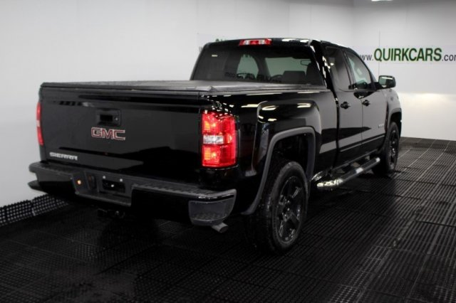 2018 Sierra 1500 Extended Cab 4x4,  Pickup #G14694 - photo 2