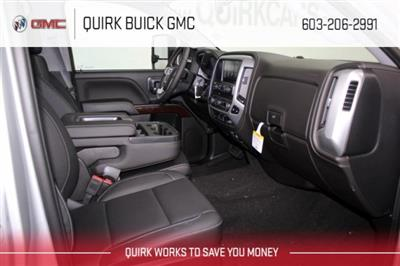 2018 Sierra 2500 Extended Cab 4x4,  Pickup #G14702 - photo 10