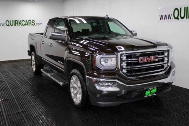 2018 Sierra 1500 Extended Cab 4x4,  Pickup #G14711 - photo 1