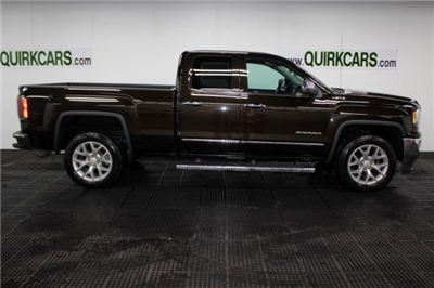 2018 Sierra 1500 Extended Cab 4x4,  Pickup #G14711 - photo 3