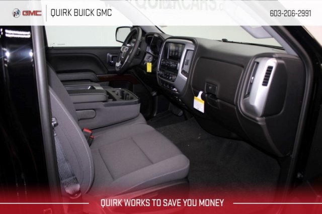2018 Sierra 1500 Regular Cab 4x4,  Pickup #G14723 - photo 10
