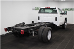 2018 Sierra 3500 Regular Cab DRW 4x4, Cab Chassis #G14725 - photo 1