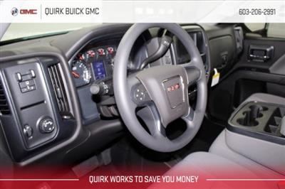 2018 Sierra 1500 Regular Cab 4x4,  Pickup #G14738 - photo 6