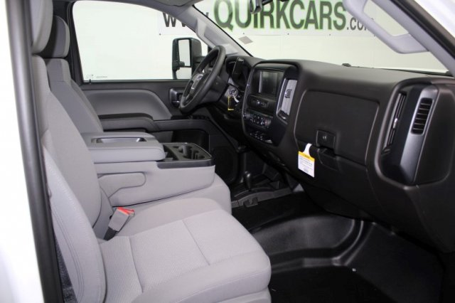 2018 Sierra 2500 Regular Cab 4x4,  Pickup #G14784 - photo 10