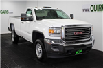 2018 Sierra 2500 Regular Cab 4x4,  Pickup #G14784 - photo 1