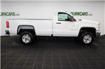 2018 Sierra 2500 Regular Cab 4x4,  Pickup #G14784 - photo 3