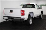 2018 Sierra 2500 Regular Cab 4x4,  Pickup #G14784 - photo 2