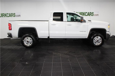 2018 Sierra 2500 Extended Cab 4x4,  Pickup #G14792 - photo 3