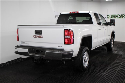 2018 Sierra 2500 Extended Cab 4x4,  Pickup #G14792 - photo 2