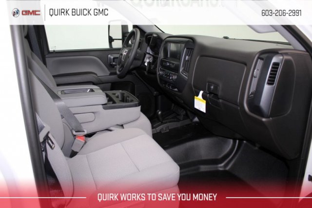 2018 Sierra 1500 Regular Cab 4x4,  Pickup #G14839 - photo 10