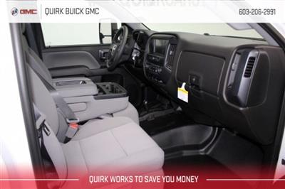 2018 Sierra 1500 Regular Cab 4x4,  Pickup #G14840 - photo 10