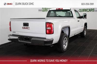 2018 Sierra 1500 Regular Cab 4x4,  Pickup #G14840 - photo 2