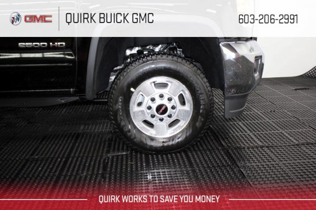 2018 Sierra 2500 Crew Cab 4x4,  Pickup #G14854 - photo 12
