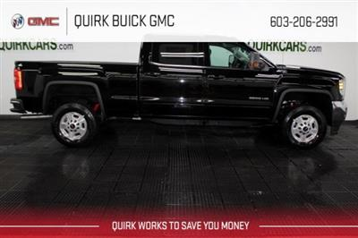 2018 Sierra 2500 Crew Cab 4x4,  Pickup #G14854 - photo 3