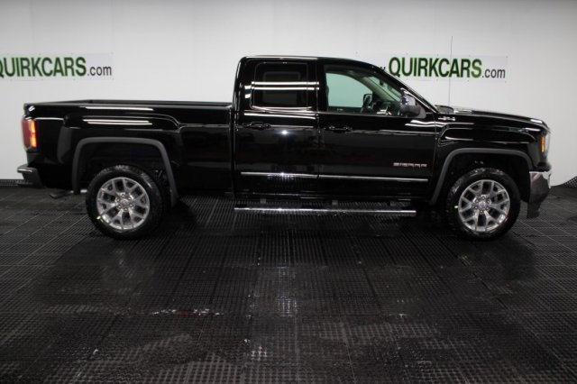 2018 Sierra 1500 Extended Cab 4x4,  Pickup #G14862 - photo 3