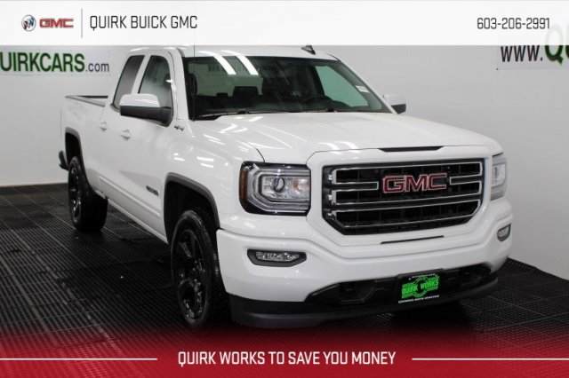 2018 Sierra 1500 Extended Cab 4x4,  Pickup #G14885 - photo 1