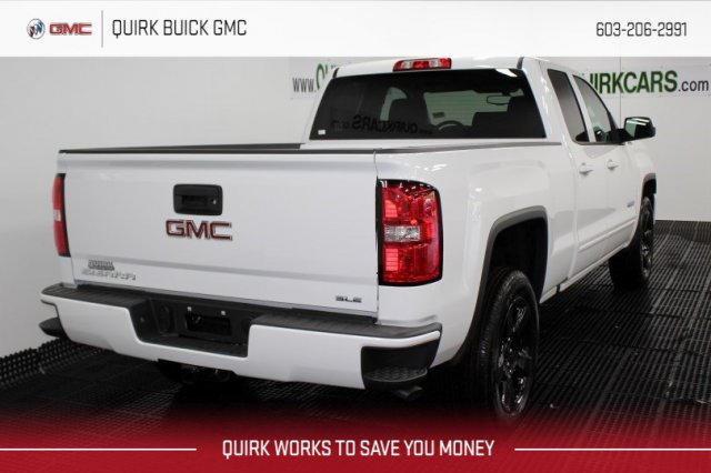 2018 Sierra 1500 Extended Cab 4x4,  Pickup #G14885 - photo 2