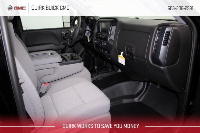 2018 Sierra 1500 Regular Cab 4x4,  Pickup #G14905 - photo 10