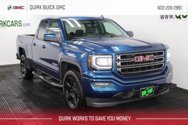 2019 Sierra 1500 Extended Cab 4x4,  Pickup #G15023 - photo 1