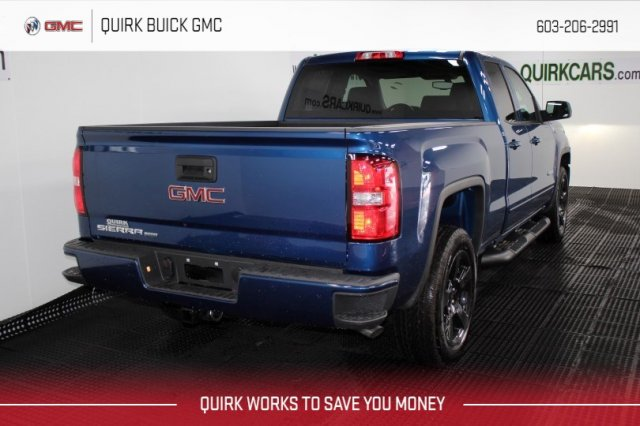 2019 Sierra 1500 Extended Cab 4x4,  Pickup #G15023 - photo 2