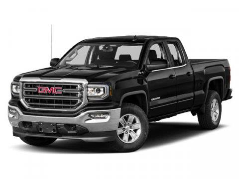 2019 Sierra 1500 Extended Cab 4x4,  Pickup #G15024 - photo 1