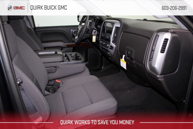 2019 Sierra 1500 Extended Cab 4x4,  Pickup #G15026 - photo 10