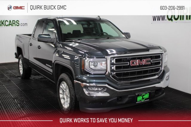 2019 Sierra 1500 Extended Cab 4x4,  Pickup #G15026 - photo 1