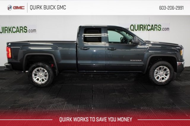 2019 Sierra 1500 Extended Cab 4x4,  Pickup #G15026 - photo 3