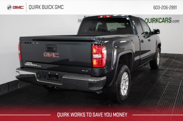 2019 Sierra 1500 Extended Cab 4x4,  Pickup #G15026 - photo 2