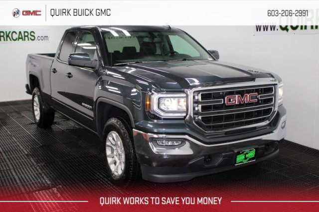 2019 Sierra 1500 Extended Cab 4x4,  Pickup #G15043 - photo 1