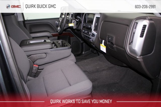 2019 Sierra 1500 Extended Cab 4x4,  Pickup #G15043 - photo 10