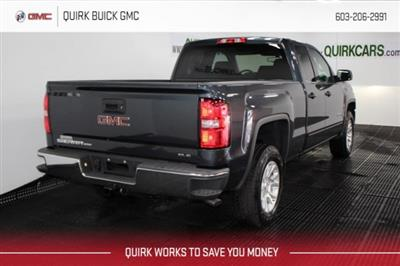 2019 Sierra 1500 Extended Cab 4x4,  Pickup #G15043 - photo 2