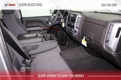 2019 Sierra 1500 Extended Cab 4x4,  Pickup #G15056 - photo 10