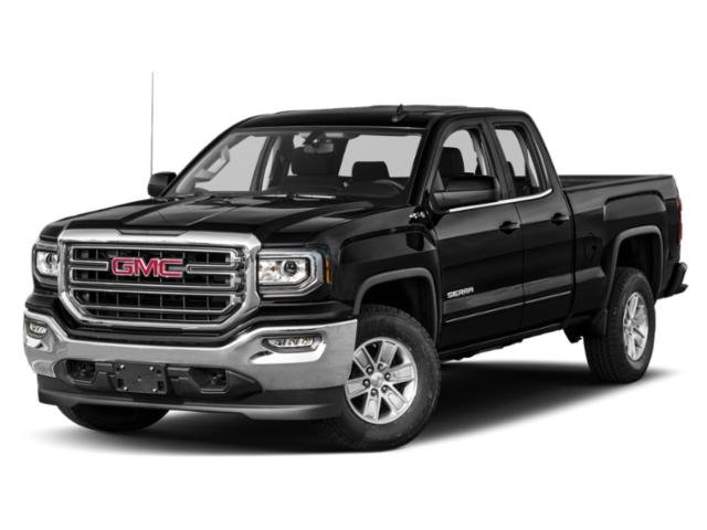 2019 Sierra 1500 Extended Cab 4x4,  Pickup #G15076 - photo 1