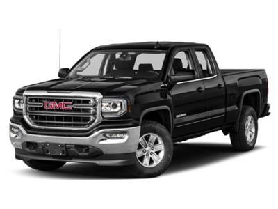 2019 Sierra 1500 Extended Cab 4x4,  Pickup #G15096 - photo 1