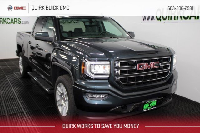 2019 Sierra 1500 Extended Cab 4x4,  Pickup #G15132 - photo 1