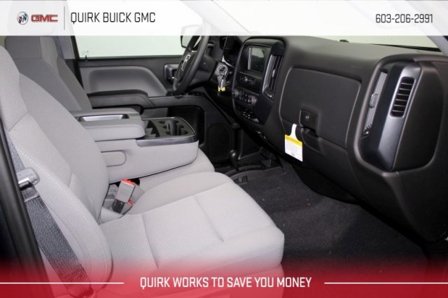 2019 Sierra 1500 Extended Cab 4x4,  Pickup #G15132 - photo 10