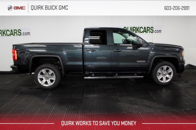 2019 Sierra 1500 Extended Cab 4x4,  Pickup #G15132 - photo 3