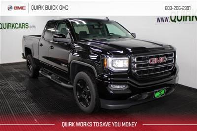 2019 Sierra 1500 Extended Cab 4x4,  Pickup #G15138 - photo 1