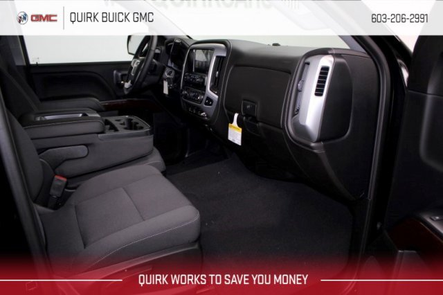 2019 Sierra 1500 Extended Cab 4x4,  Pickup #G15146 - photo 10