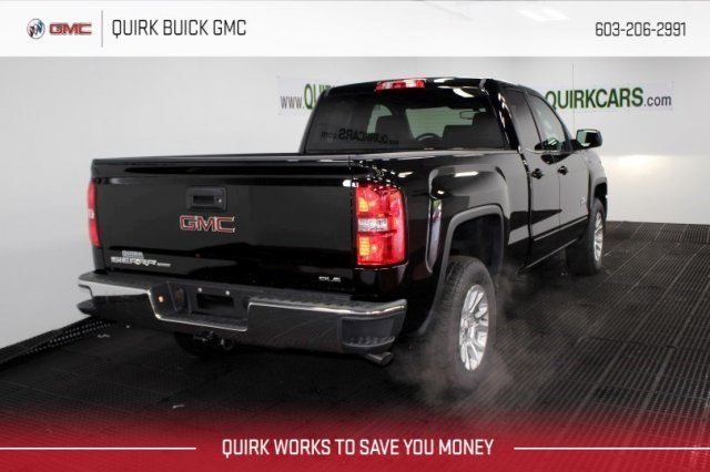 2019 Sierra 1500 Extended Cab 4x4,  Pickup #G15146 - photo 2