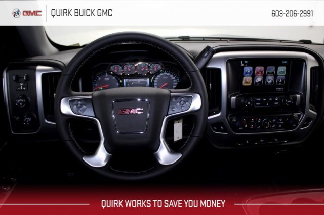 2019 Sierra 1500 Extended Cab 4x4,  Pickup #G15146 - photo 6