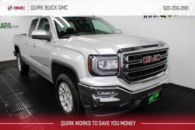 2019 Sierra 1500 Extended Cab 4x4,  Pickup #G15147 - photo 1