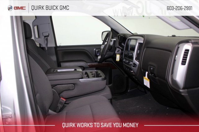 2019 Sierra 1500 Extended Cab 4x4,  Pickup #G15147 - photo 10