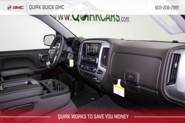 2019 Sierra 1500 Extended Cab 4x4,  Pickup #G15147 - photo 11