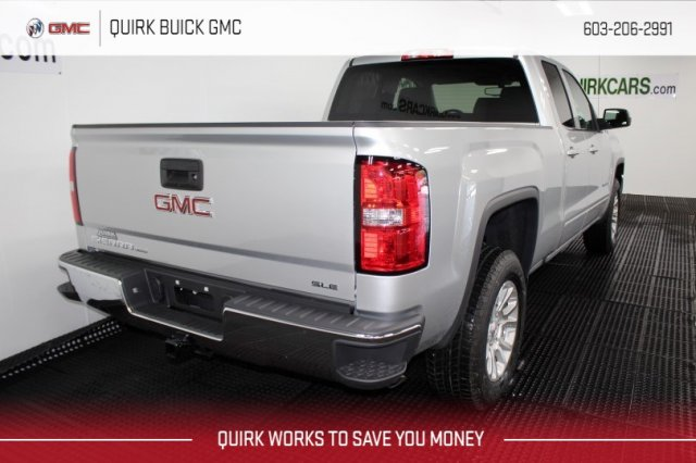 2019 Sierra 1500 Extended Cab 4x4,  Pickup #G15147 - photo 2