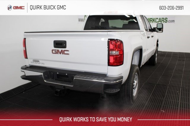 2019 Sierra 2500 Extended Cab 4x4,  Pickup #G15323 - photo 2