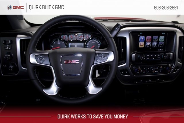 2019 Sierra 2500 Extended Cab 4x4,  Pickup #G15349 - photo 6